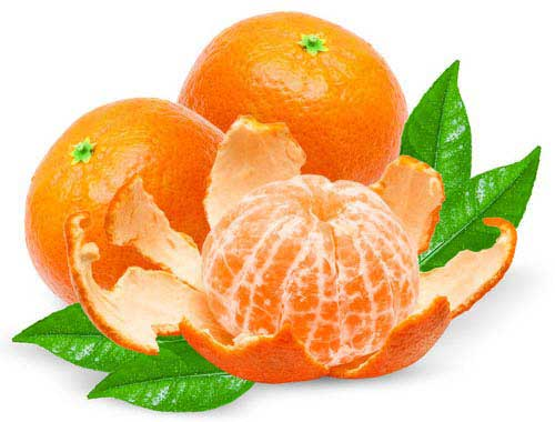 clementine kohlenhydrate